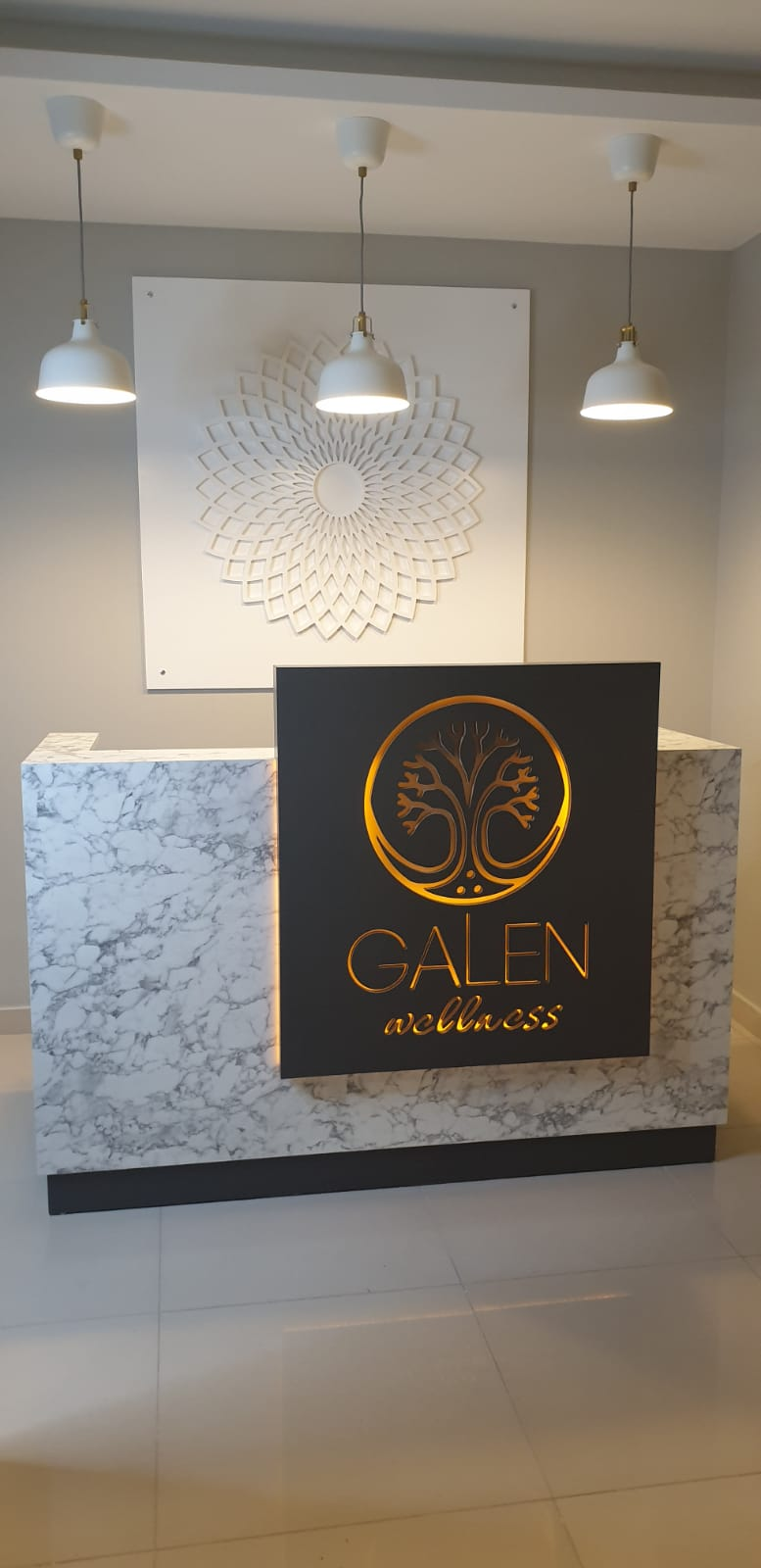 Galen Wellness